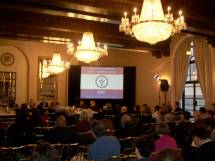 Ffchs Participates In Meeting Of