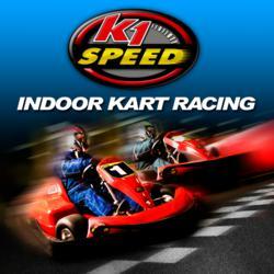 K1 Speed Opens Its Eighth Indoor Kart Racing Center in