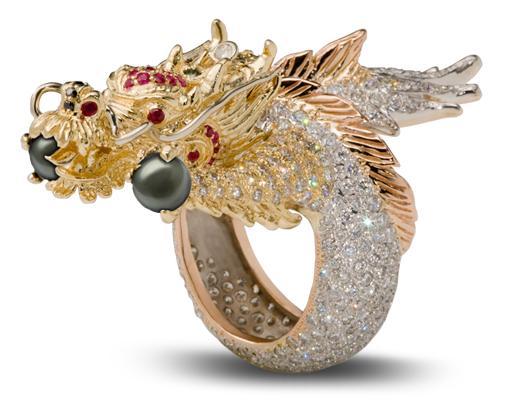 Los Angeles Custom Jewelry Maker London Manori Offers Tips for Choosing the Perfect Diamond