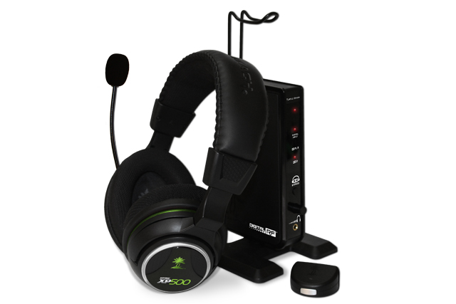 E3 2011: Turtle Beach Debuts A New Generation Of XBOX 360