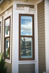 Simonton ProFinish Brickmould 600 Window and Door Frames