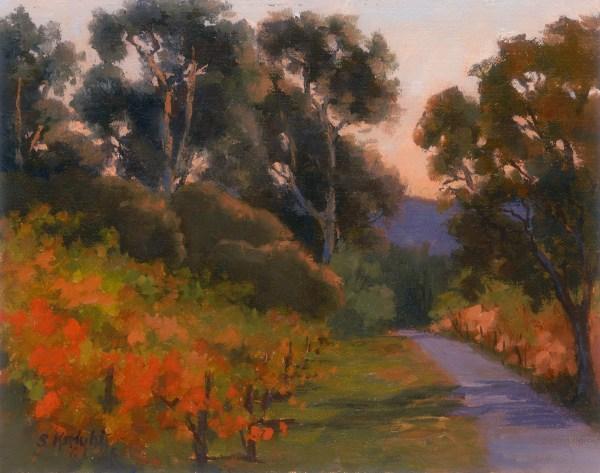 California Art Club And Fremont Present 'fresh