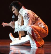 Annual Las Vegas Elvis Fest Slated July 28 30