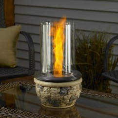 Unique Kitchen Islands Vinyl Gel Fuel Safety - Venturi Flame® Vs. Pourable ...