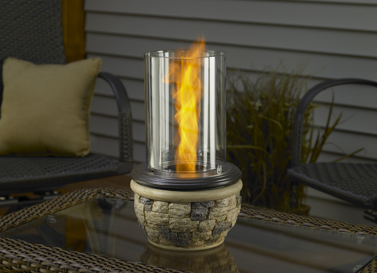 Outdoor Gas Fireplace Table Gel Fuel Safety - Venturi Flame® Gel Fuel Vs. Pourable