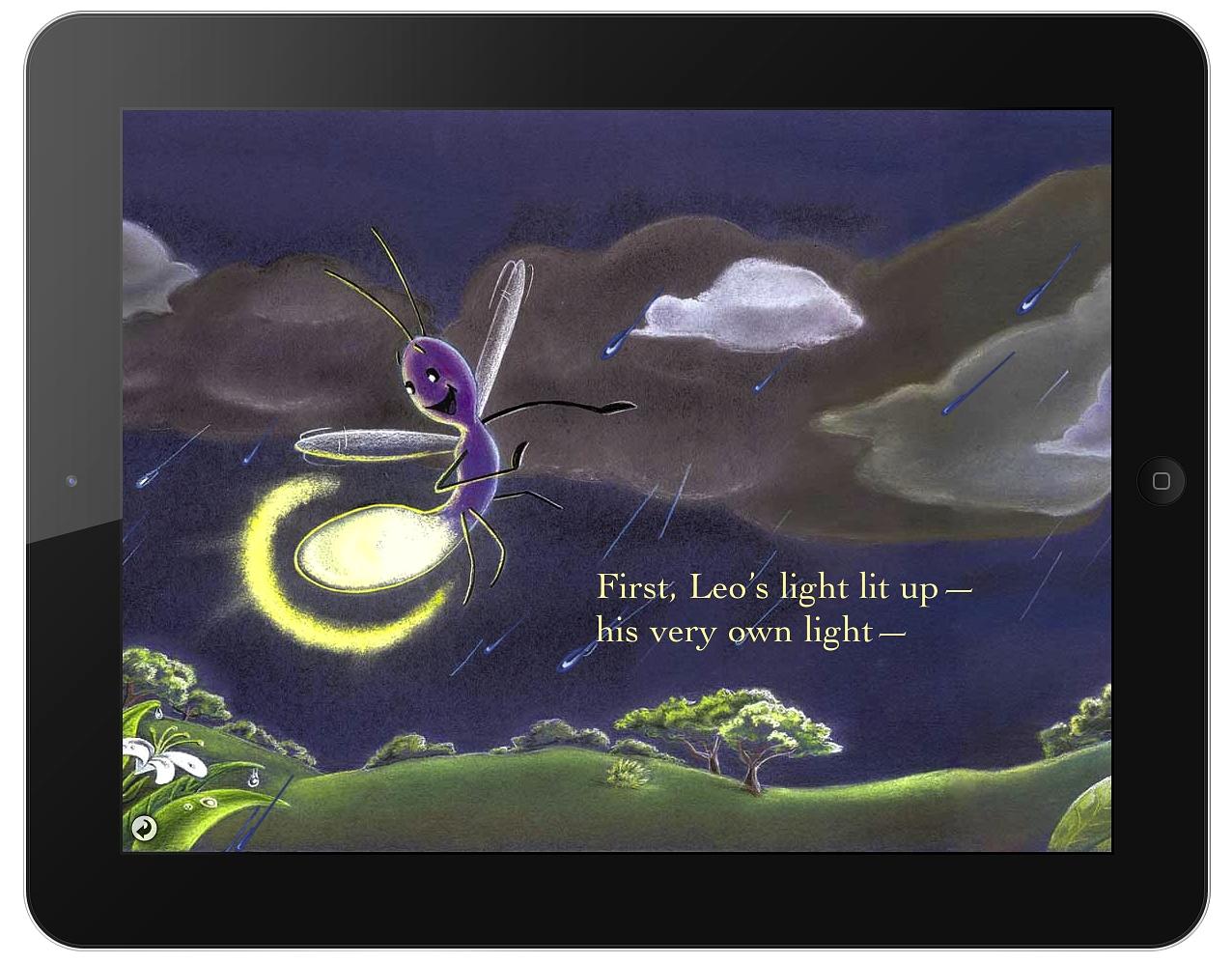 Leo The Lightning Bug Arrives On The App Market From