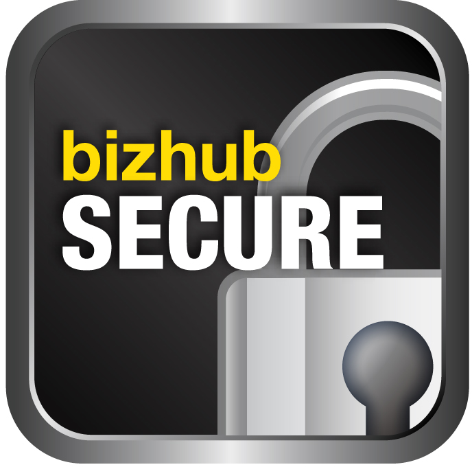 Konica Minolta Enhances MFP Security with bizhub SECURE