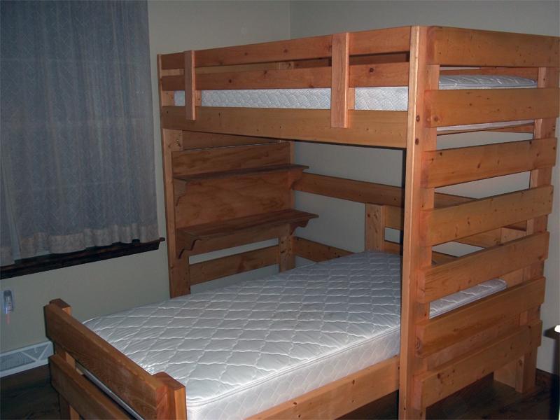 L Shaped Triple Bunk Bed Plans Free Shut10dvi