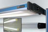 IAC Industries Introduces LED Workstation Adjustable ...
