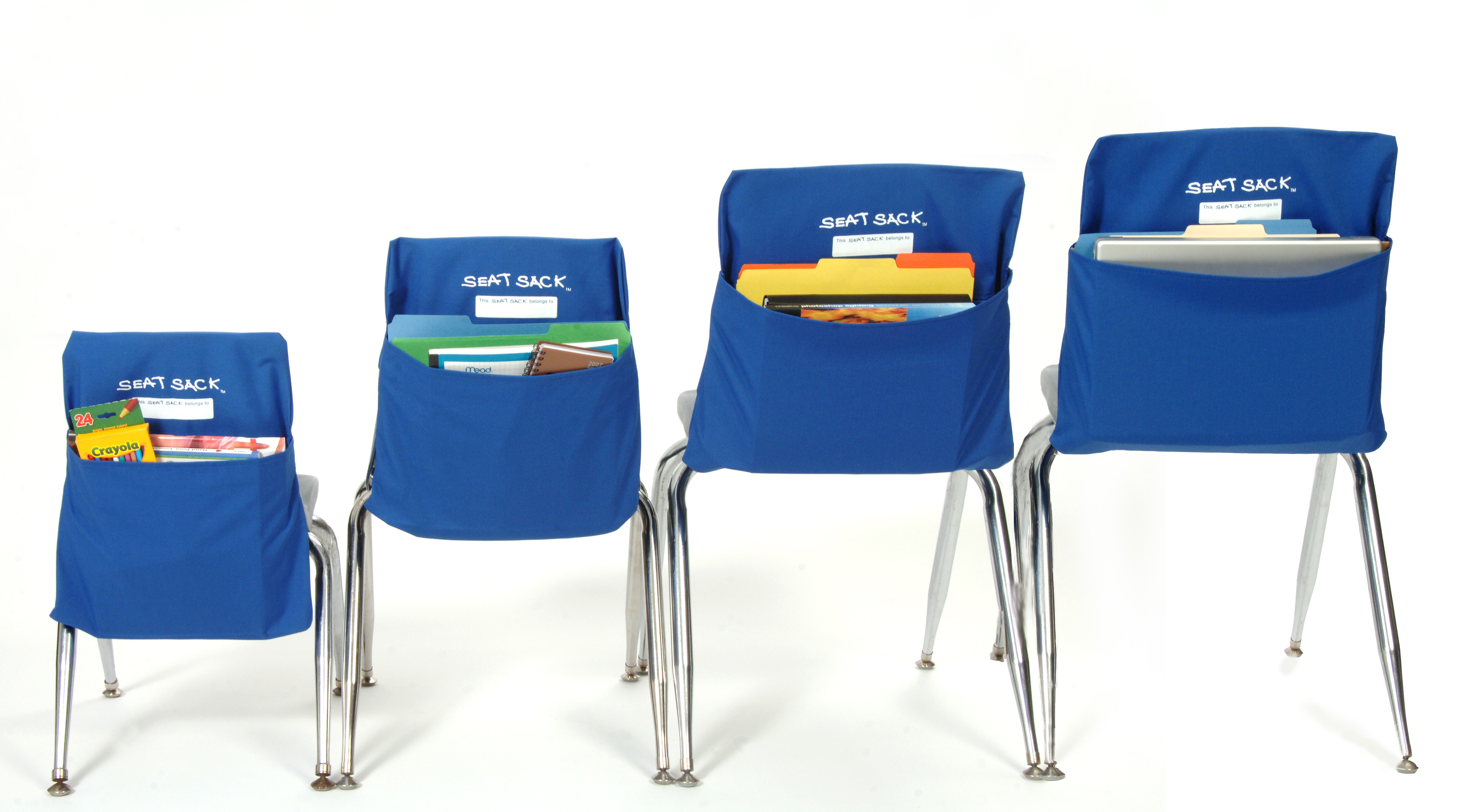 Seat Sack Offers Tips on Making A BacktoSchool Shopping List