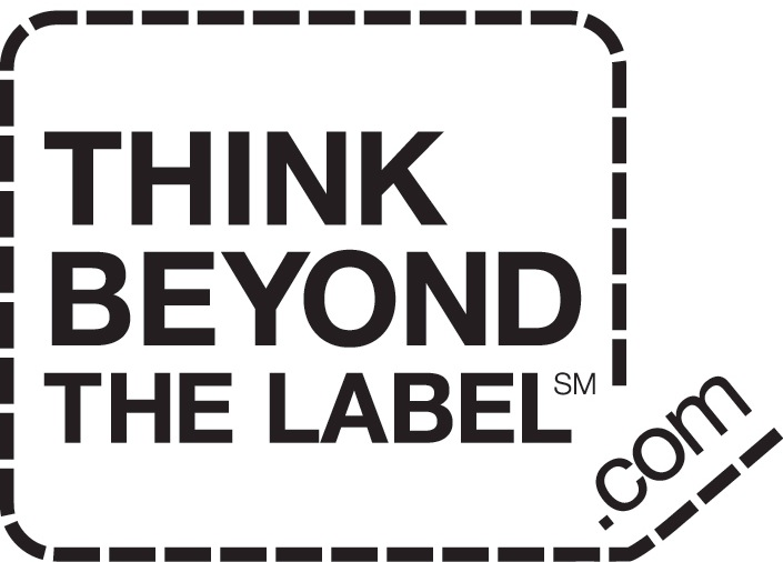 Think Beyond the Label Launches Online Tool to Help