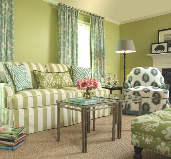 custom sofa design online zuari furniture stripes worth saluting: calico tracks trend in home decor