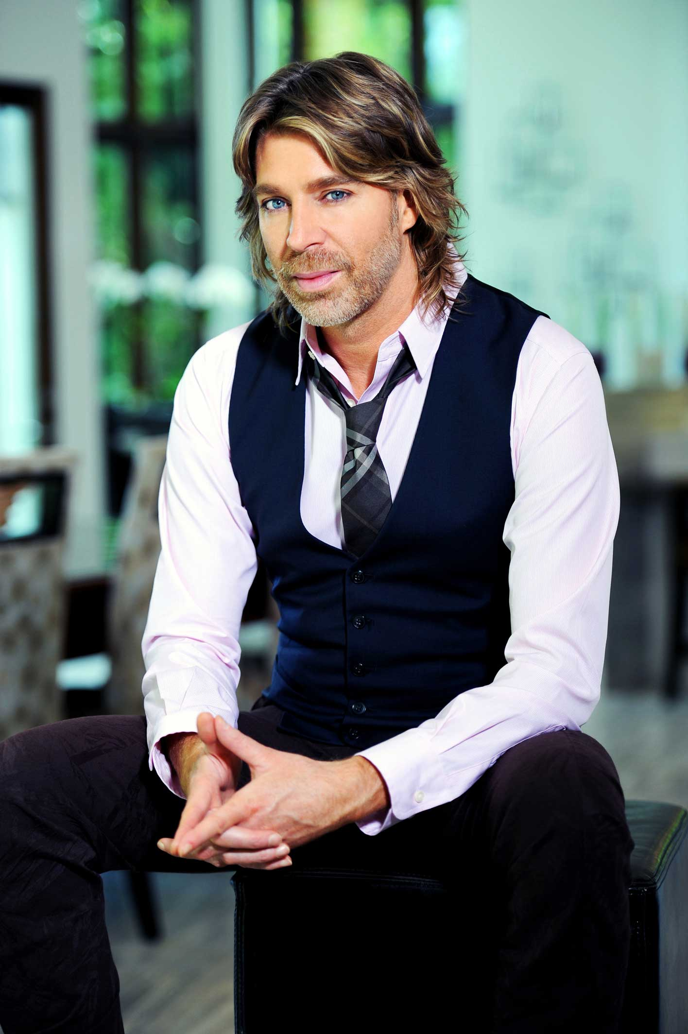 Celebrity Stylist Chaz Dean Completes his Third and Final Hollywood Salon Renovation