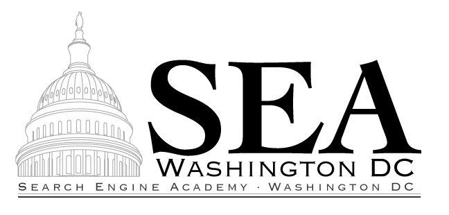 Search Engine Academy Washington DC Presentation About