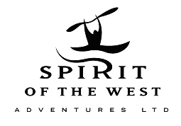 Win a Kayaking Tour with Spirit of the West Adventures and