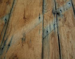 Antique Wood Salvaged from Demolition of Old Drew Furniture Factory by Pioneer Millworks