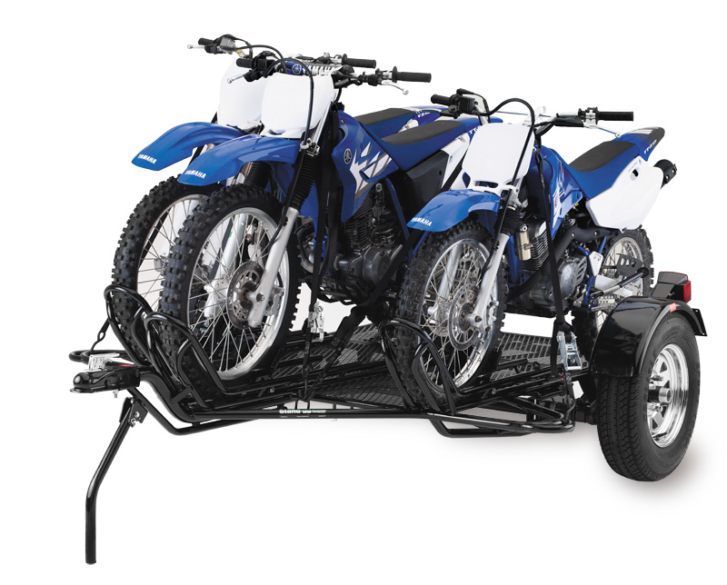Honda Dirt Bike Trailers