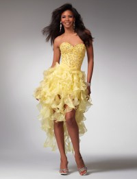 Clarisse Inc., Manufacturer of Prom Dresses and Gowns ...