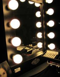 Vanity Girl Hollywood Sets the Backstage for GenArts