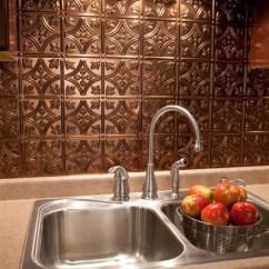 Backsplash Stick On Tiles Kitchen Spoons New Ideas For Refresh Any