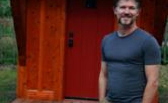 Jay Shafer Of Tumbleweed Tiny Houses Will Speak At The