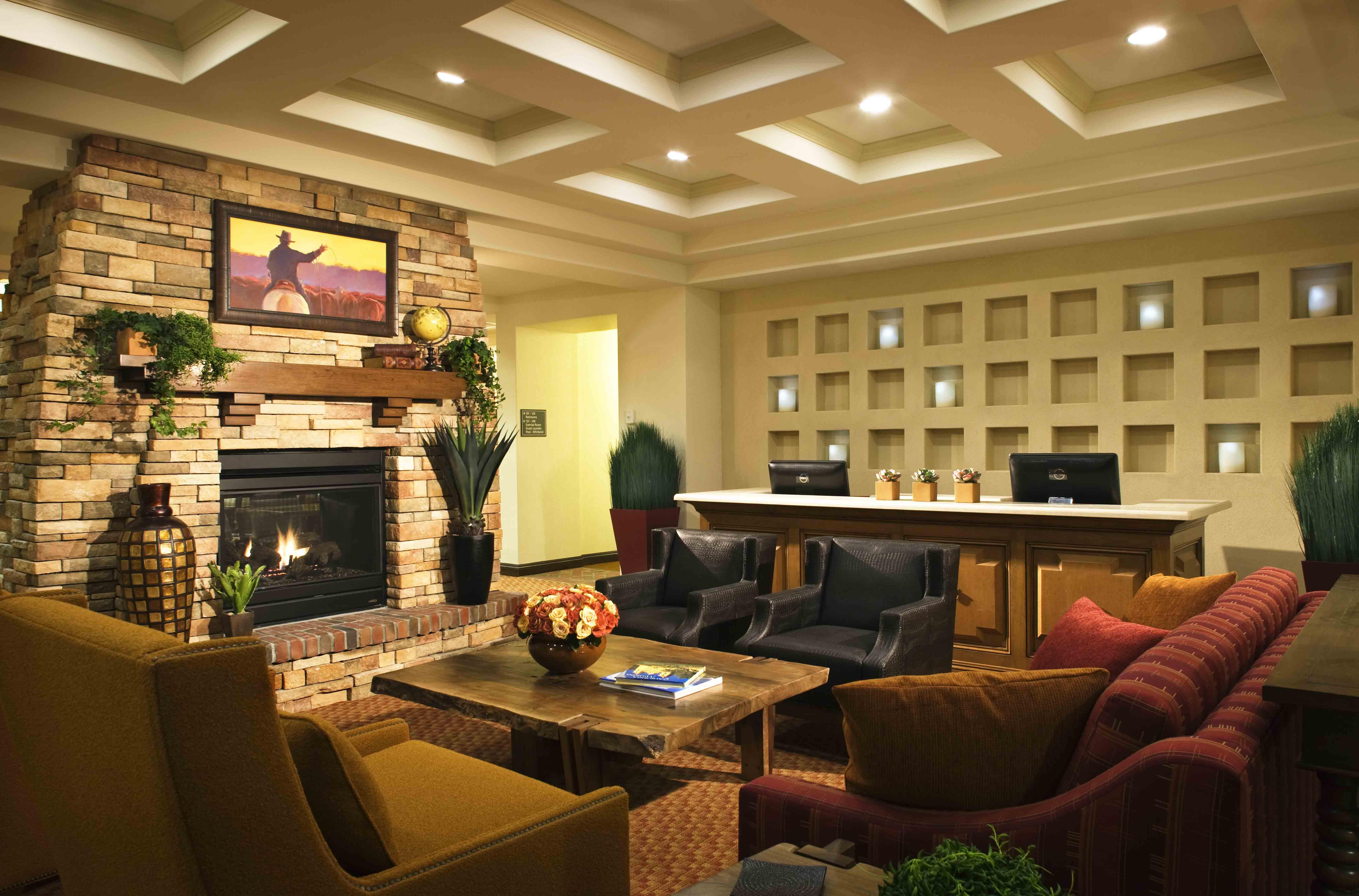 RD Olson Development Opens Residence Inn by Marriott in