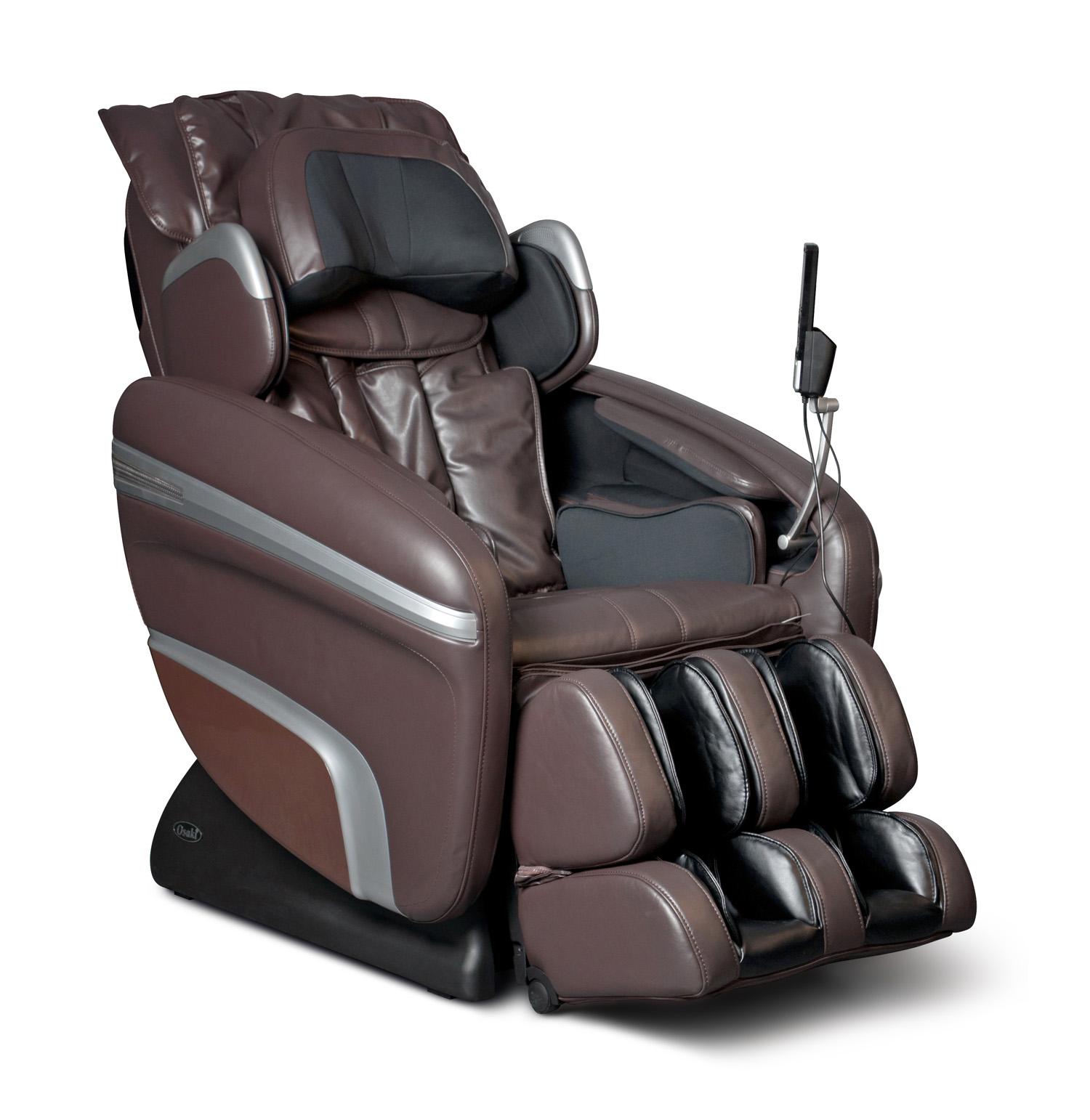 Massagechairreliefcom Introduces The Osaki OS6000
