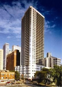 Gold Coast Apartments Chicago IL