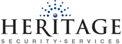 County of Orange Selects Heritage Security Services as