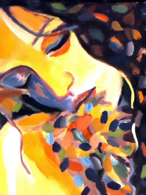 Online Art Community Artist Celebrates -year Anniversary