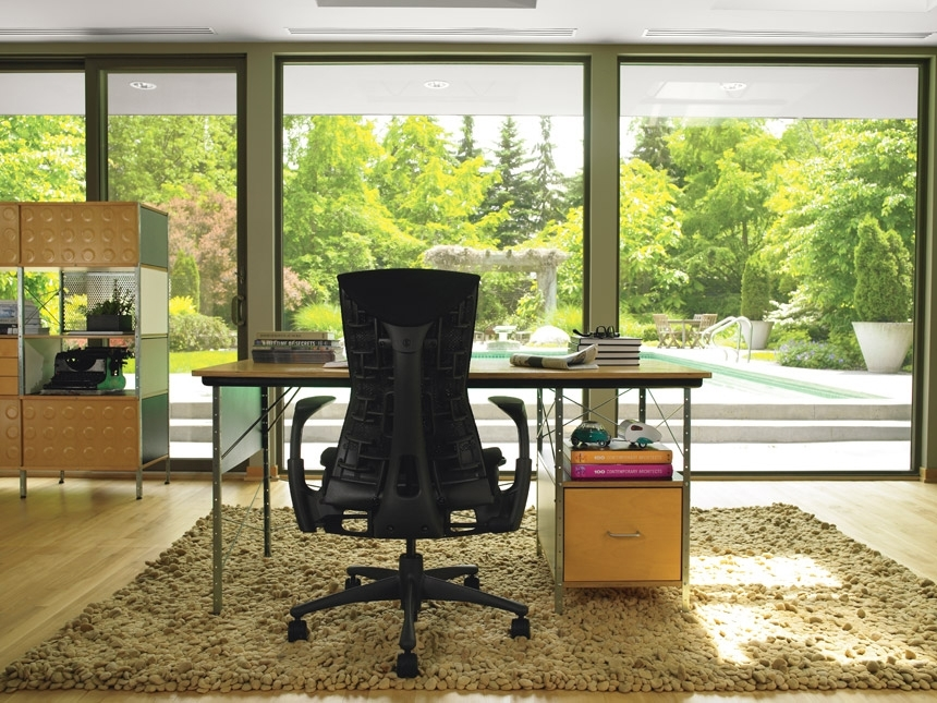 Healthy Back Store Brings Ergonomics To The Office