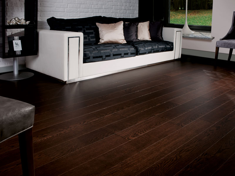 Coswick Hardwood Launches New Signature Oak Flooring