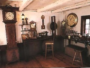 Image result for willard house and clock museum