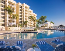Marco Beach Ocean Resort Island Florida Earns