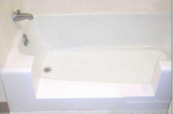 Bathtub Walk In
