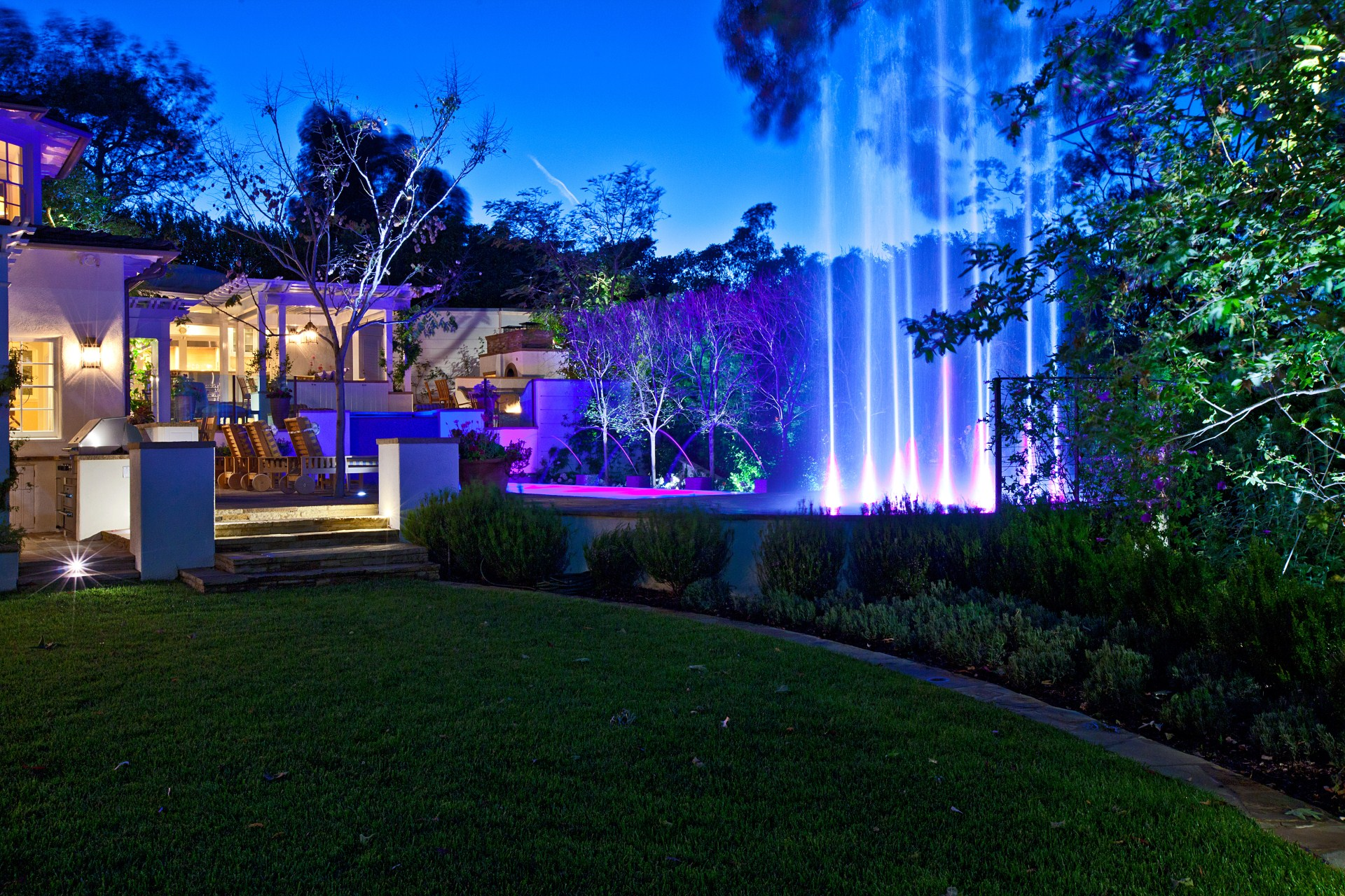 Best Home Theater And Outdoor Space Awards Go To DSI