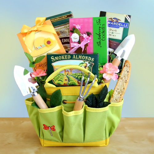 GiftBasketsPlus Com Shares The Top 5 Selling Mother's Day Gift Baskets