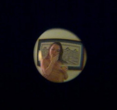 Personal Security at Risk Pratorio Launches a Peephole