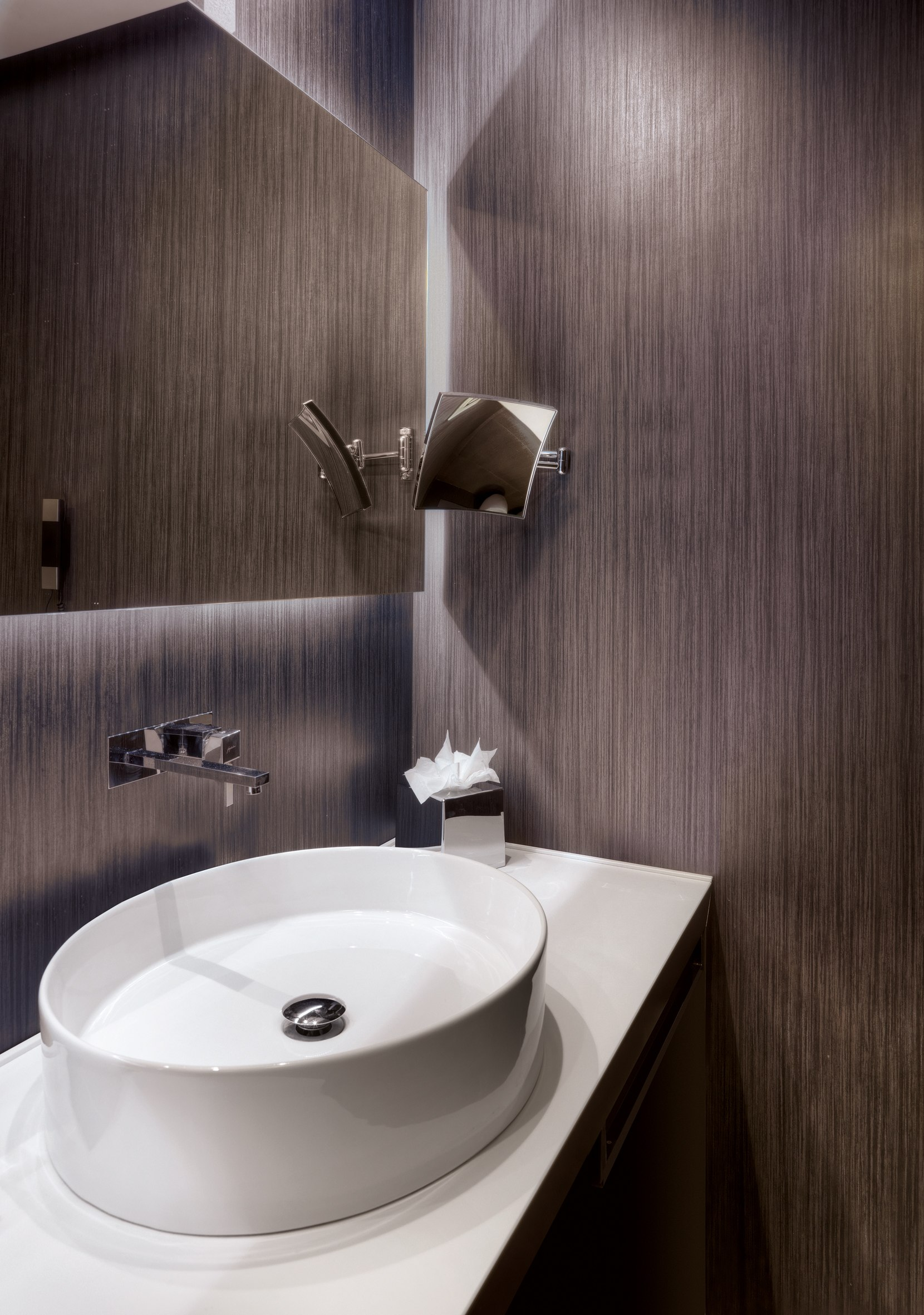 Crossville Brings Large Format Tile Panels to the US
