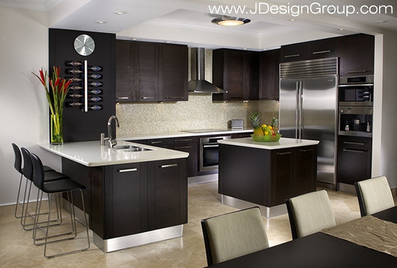 Miami Home And Décor Magazine Brings The Beauty Of J