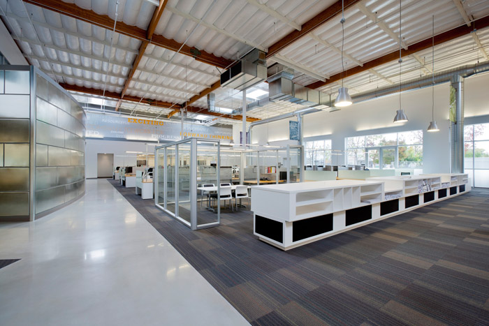 LPA Inc Named Californias Design Firm Of The Year 2012