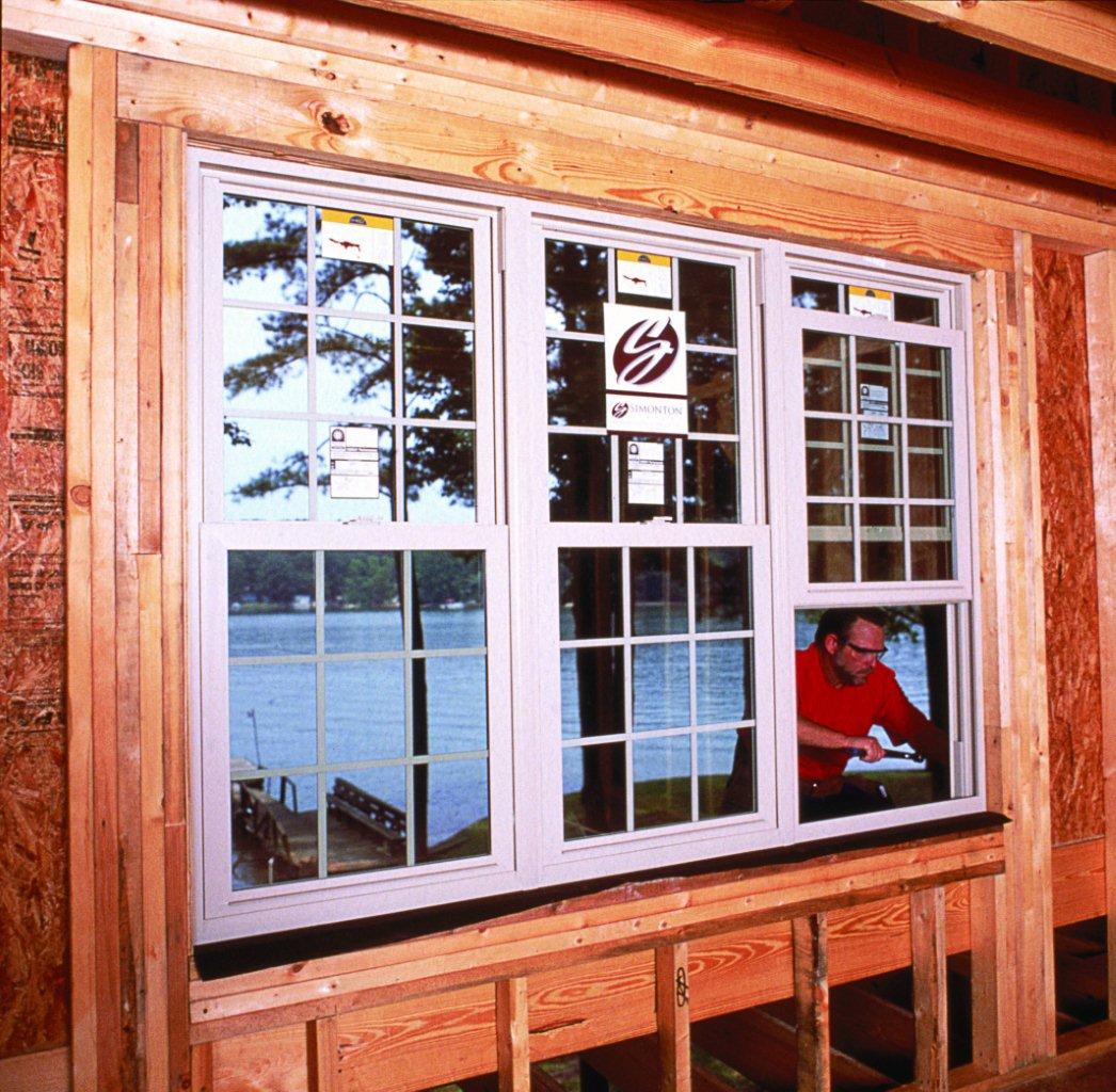 Simonton Windows Ranks Highest in Customer Satisfaction