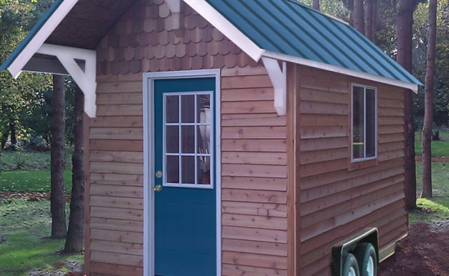 Tiny House Designs Company Publishes Special Report On