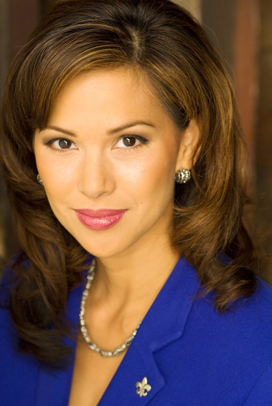 EmmyAward Winning Journalist Karen Carlson Joins the