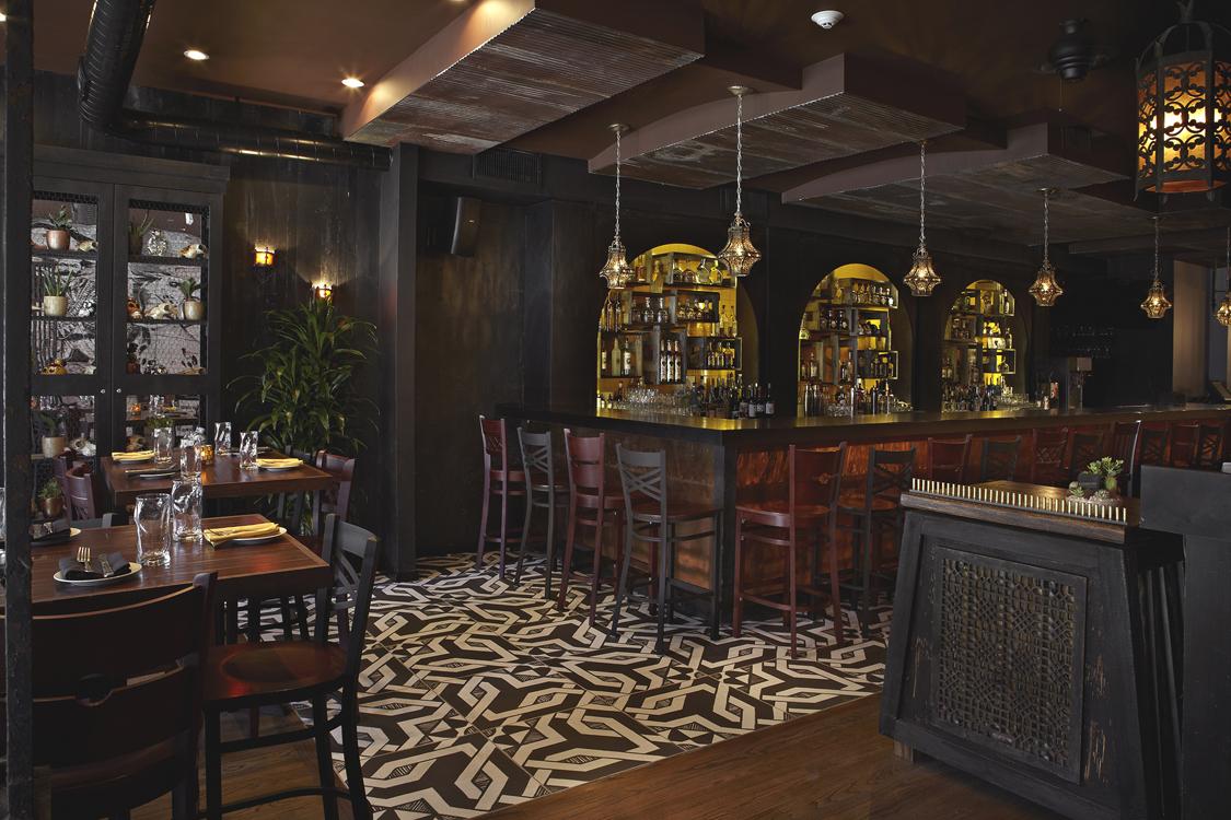 Streetsense Designs Interior for Chef Mike Isabellas
