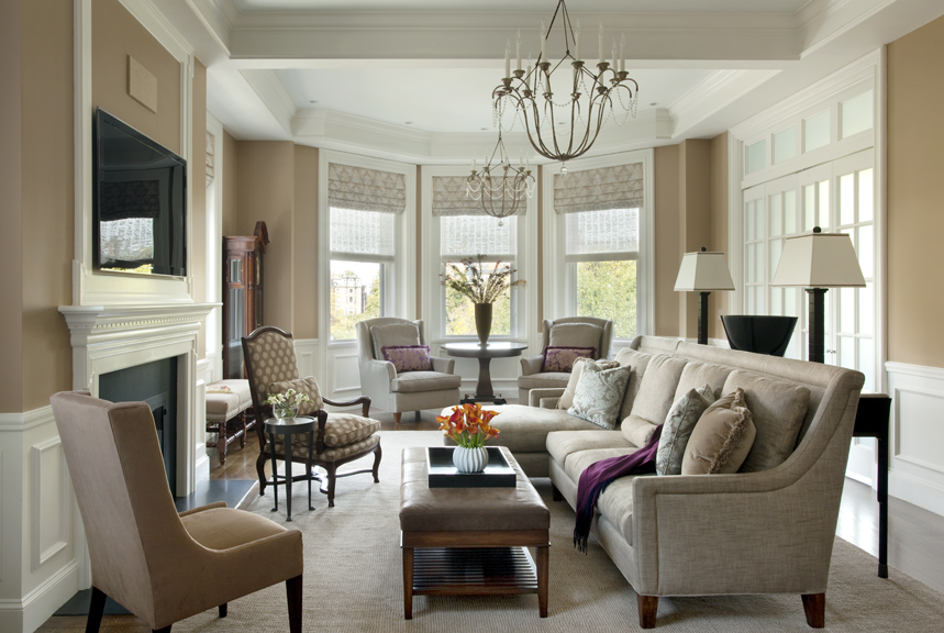 Award Winning Boston Interior Design Firm Wilson Kelsey