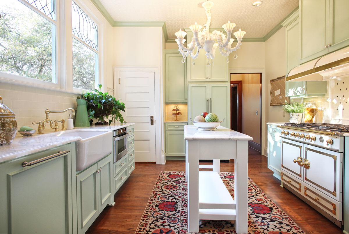 rolling kitchen island with seating how to build an outdoor counter portland interior designer garrison hullinger completes ...