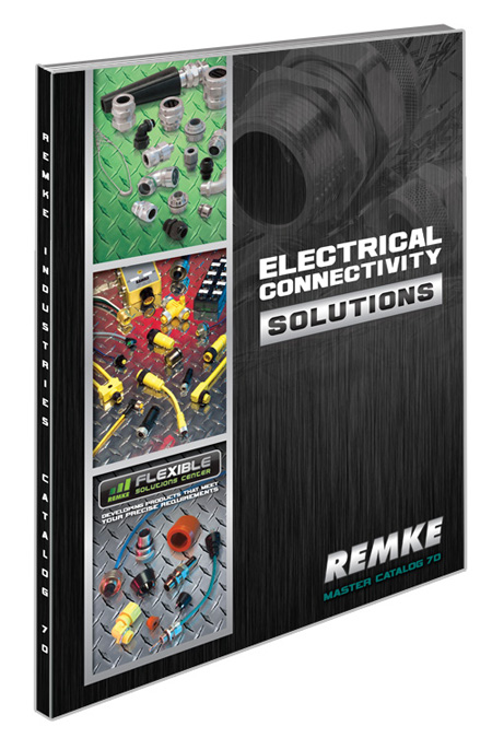 New Remke Master Catalog Features Several New Products