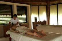 Massage Wellness Spa