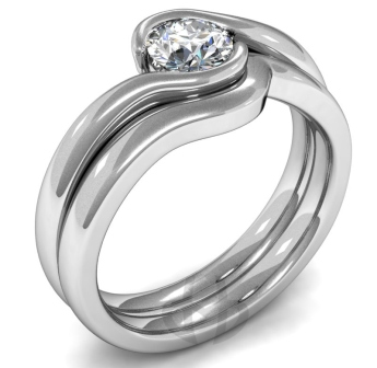 Diamonds And Rings The Online Jeweller For Platinum